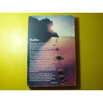 Cuadrito Adorno 20 X 30 Lamina Poema Huellas