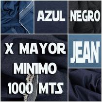 Tela De Jean X Mayor