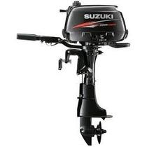 Suzuki 2.5 H.p 4 Tiempos Super Oferta !!!!!!!!!!!!!