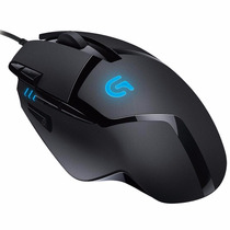 Mouse Gamer Logitech G402 Hyperion Fury Ultra Fast Gaming