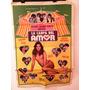 Antiguo Afiche De Cine Original - La Carpa Del Amor