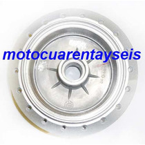 Maza De Rueda Trasera Yamaha Ybr 125