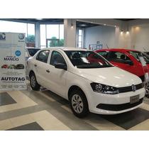 Volkswagen Voyage 0km Mejor Precio Contado #a5
