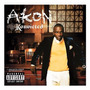 Akon - Konvicted (slidepack) P