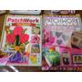 Lote X 4 Revistas Patchwork Y Quilting / Palermo / Envíos