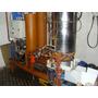 Maquina De Hielo Cilindrico 2500 Kg