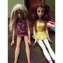 Barbie Originales De Mantel Usadas