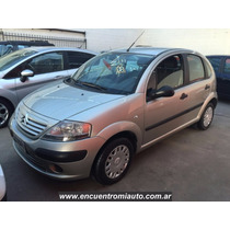 Citroen C3 1.4 Full Super Economico Impecable Dgautos