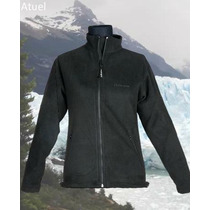 Campera Dama Explora Atuel. Polar Wind. Impermeable 10000 Mm