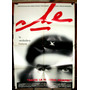 Ernesto Che Guevara !!! Afiche Cine Orig 1997 N212