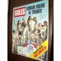 Revista Goles 1199 Rosario Central Campeon 1971 Szw