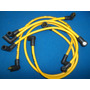 Cables Accel 8.8mm Para Fiat Uno Turbo Ie