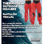 Pantalon Thermoskin Tricapa Kayak - Pesca - Thuway