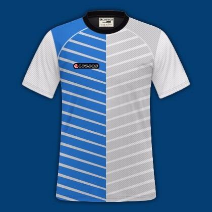 cf680e36eed99 Camisetas Deportivas Personalizadas Combo Por 10 Camisetas