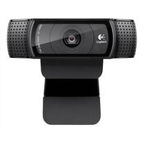 Webcam Logitech C920 Pro Full Hd Camara Web 1080p