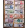 Billetes Antiguos / Viejosargentinos Pesos / Australes