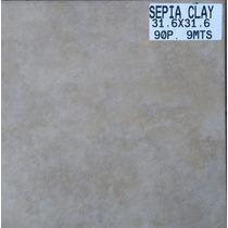 Ceramica Neuquen Sepia Clay Saldo