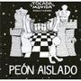 Cd De Musica Tocada Movida - Peon Aislado