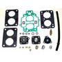 Reparacion Kit Carburador Fiat Uno, Duna, Motor Tipo 2 Bocas