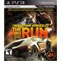 Need For Speed Run Ps3 Físico-nuevo-sellado-mipccomputacion