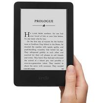 Amazon Kindle Paperwhite E-reader E-book C/luz Wifi Touch