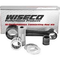 Kit Biela Wiseco U.s.a Honda Cr 80 86/02 Performance Compet