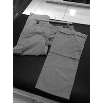 Pantalones Mountain Gear Filtro Solar