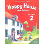 Happy House 2 Class Book New Edition Excelente