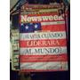 Newsweek Eeuu A 5 Años Del 11/9 Cristina Aguilera Kirchner