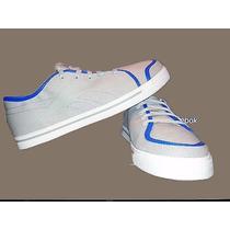 Zapatillas Reebok Lona Importadas Originales