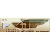 Molduras Para Exterior Cp04 30cm X 30cm