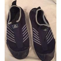 Zapatillas Chatitas Adidas Únicas! Talle 35