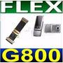 Flex Slider Samsung Sx G800 G808