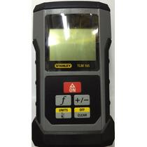 Medidor De Distancia Laser Tlm 165 Stanley 50 Mts Stht77139