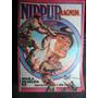 Revista Comic Historieta Nippur Magnum 25