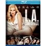 Blu-ray L. A. Confidential / Los Angeles Al Desnudo