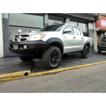 Toyota Hilux 4x4 3.0 Permuto Ant250000 Guerra Automotores
