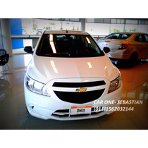 Autos Corsa Chevrolet Onix Joy Ls Cuota Fija Hot Sale