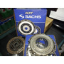 Kit Embrague Sachs 6476 Original Volkswagen Vw Gol 1000