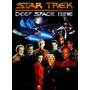 Star Trek: Deep Space Nine - Serie Latino En Cajas Completa