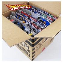 Hot Wheels Caja 72 Autos 2014 Originales Mattel Envio Gratis