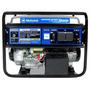 Generado Motomel M8000e 5500w Arranque Electrico
