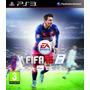 Fifa 16 Juego Ps3 Playstation 3 Digital Novedad