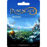 Runescape Membership Card 90 Days ¡ Entrega Inmediata !