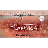 Frazada Microfibra Mantra 2 1/2 Plazas