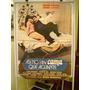 Afiche Cartel Cine Argentino Así No Hay Cama Que Aguante