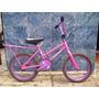 Bicicleta De Nena Rodado 14 Hello Kitty