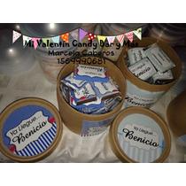 Chocolatines Personalizados,cumples,nacimiento,bautismo