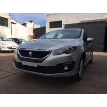 Peugeot 308 Active 1.6 Nafta Gama Nueva 2016 Okm