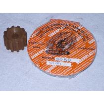 Siambretta 125 150 Discos De Embrague + Centro